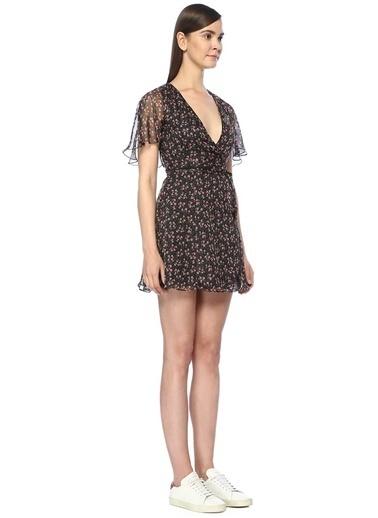 Alexa Chung for AG Elbise Siyah